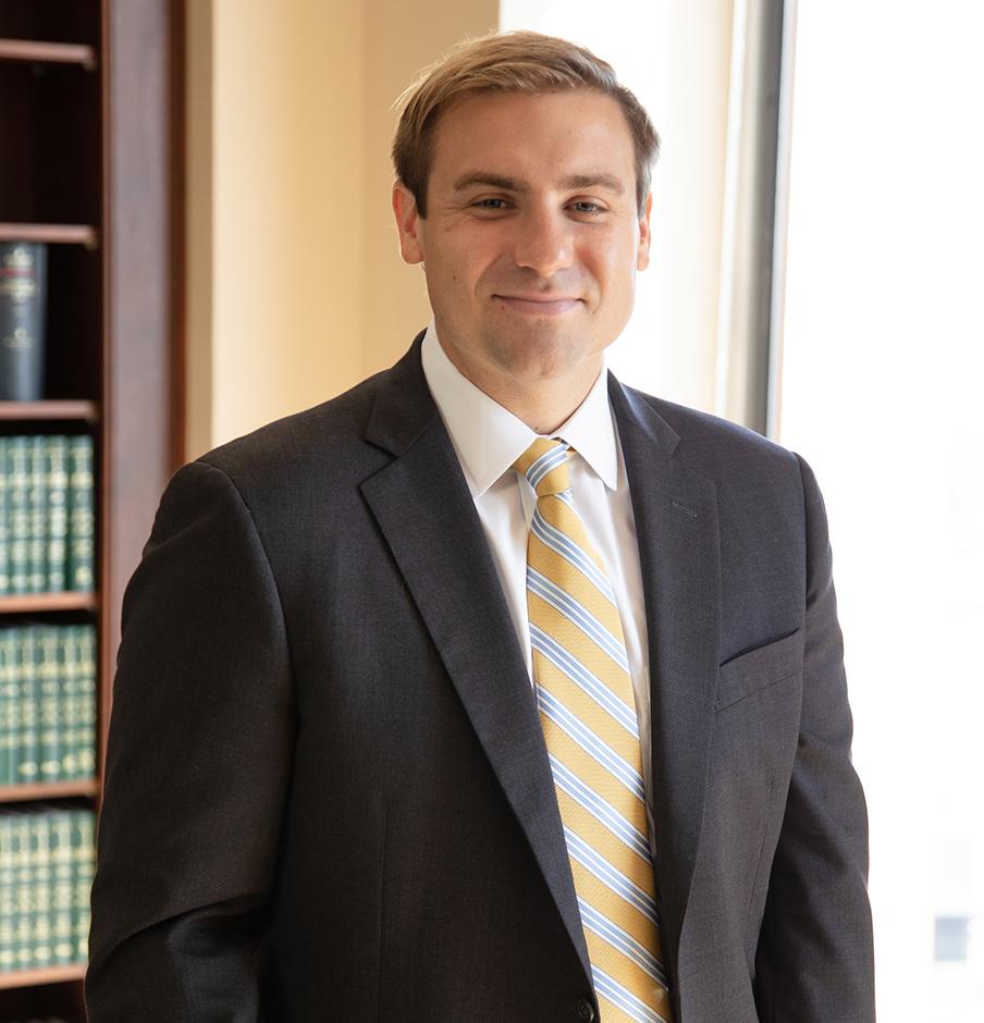 Steven Geiger - Associate at Gieger, Laborde & Laperouse L.L.C.